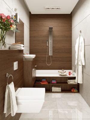 Croquis Design - Appartement - SDB - Mme Sabah