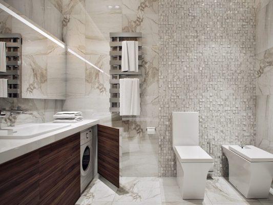 Croquis Design - Appartement - SDB - Mr Olivier