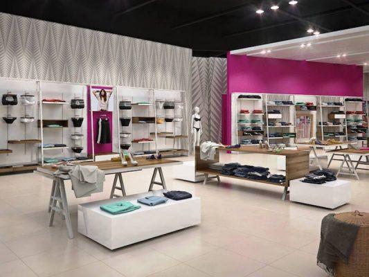 Croquis Design - Boutique Mme Elkarima - Vue1