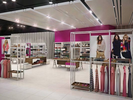 Croquis Design - Boutique Mme Elkarima - Vue2