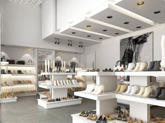 Croquis Design - Boutique - Mme Niema Skalli - Vue1