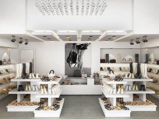 Croquis Design - Boutique - Mme Niema Skalli - Vue2