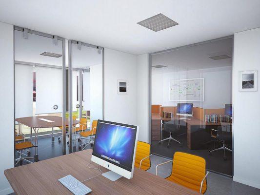 roquis Design - Bureau - Agence de communication - Mr Nabil - 01