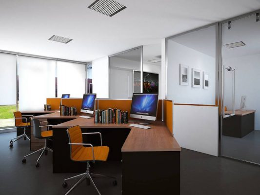 roquis Design - Bureau - Agence de communication - Mr Nabil - 02