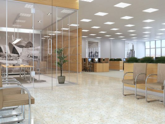 Croquis Design - Bureau - Cabinet d'architecture - Mr Aziz