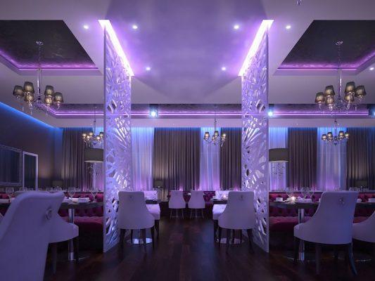 Croquis Design - Restaurant - Mr Alaoui - Vue1